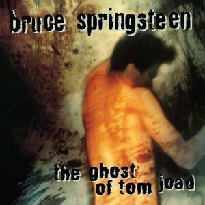Bruce Springsteen - The Ghost Of Tom Joad- VINYL RECORD MUSIC LIKE NEW