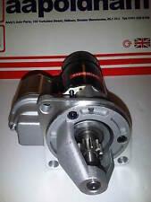 Ford Escort MK2 RS2000 2.0 Ohc Pinto Hohe Energie Brandneu Upgrade Anlasser