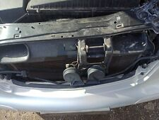 MERCEDES BENZ W203 00 - 07 AC AIR CONDITIONING CONDENSOR