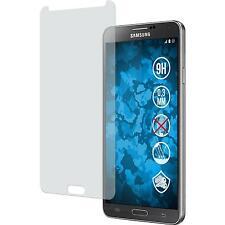 2 x Samsung Galaxy Note 3 Film de Protection Verre Trempé Mat