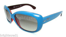 Authentic RAY-BAN Jackie Ohh Sunglasses RB 4101 - 613311 *NEW*