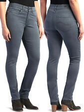 Lee GREY Easy Fit Denim Jeans