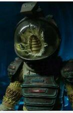 """NECA Alien 40th Anniversary Kane Face Hugger 7"""" Action Figure New"""