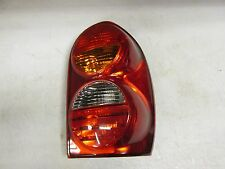 2002-2004 JEEP LIBERTY RIGHT / PASSENGER SIDE OEM TAIL LIGHT FREE SHIP !