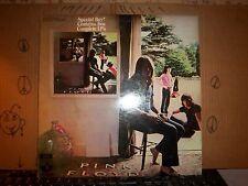 Pink Floyd Ummagumma Exc. Con 2LPS LP Album Vinyl (745) Very Clean!