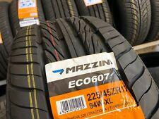 Pneumatici Nuovi 225/45R17 94 W Mazzini ECO605PLUS 4 Stagioni M+S 2254517