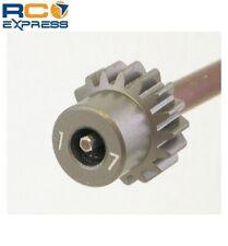Hot Racing 17t 48p Hard Anodized Aluminum Pinion Gear HAG817