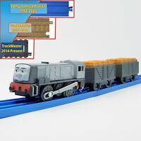 Thomas & Friends Tomy Dennis - Trackmaster Plarail Motorized Compatible