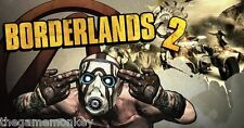 BORDERLANDS 2 [PC/Mac/Linux] STEAM only