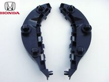 HONDA CIVIC COUPE 2 DOORS 2006 - 2011 FRONT BUMPER BRACKET CLIPS SPACER SUPPORT