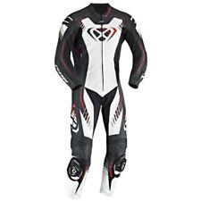 Vêtements noirs Ixon taille S pour motocyclette