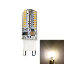 1x 10x G9 110V 220V 6W Led Bulb 3014 64SMD Capsule Replace Halogen Light Lamps