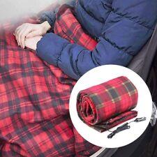 Car Supplies Winter Hot Light 12v Car Constant Temperature Heating Blanket Car