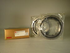 NSK High Speed Super Precision Angular Contact Ball Bearing 65BNR10HTDUELP4Y