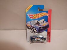 Hot Wheels Treasure Hunt HW Race Twinduction