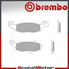 Pastiglie Brembo Freno Anteriori 07KA19.07 per Suzuki GSF BANDIT 650 2005 > 2006