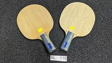 PACK OF 2 - STIGA Energy Wood WRB Pen Blades Ping Pong Paddle FREE SHIPPING