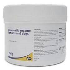 Pancreatic Enzyme 250g (Pancrex), Premium Service, fast dispatch.