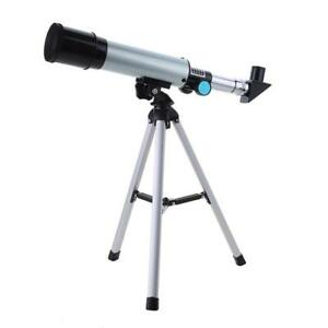 Monocular Space Astronomical Telescope Zoom HD Outdoor Portable Tripod DP