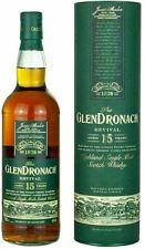 Glendronach Revival 15 Jahre - 0,7L