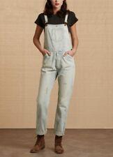 Levis Vintage Clothing Lvc Hickory Mono Peto Bib Brace W26 Nuevo EE. UU. £ 355