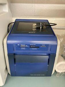 Sony SnapLab UPCR10L Digital Printer