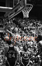 1970 NCAA'S John Johnson IOWA - 35mm Basketball Negative
