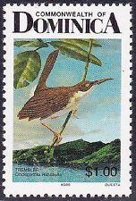 Dominica (1967-Now)