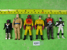 vintage action figures mixed collectable toys 1281