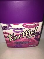 KISS ME AGAIN TANNING LOTION by SUPRE New - Get Tan FAST - Made In USA