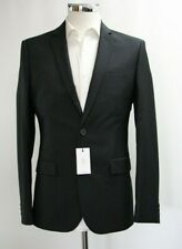 Men's Farah Black Blazer (38R)..Sample 6111