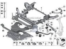Control Arm Genuine BMW Right Front Lower X5 F15 X6 F16 31126864822