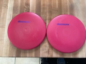 DISCMANIA Disc Golf D-LINE P3 NEW sold in pairs