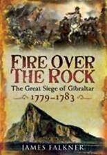 Fire Over the Rock, James Falkner, Very Good