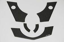 Motor 3D Decal Ignition Key Raised Sticker Carbon Protector Emblem For TMAX530