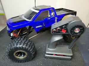 Redcat Everest 10 1/10 4wd RC Crawler RTR - No Battery