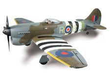 Dynam Hawker Tempest V 1270mm W/O Tx/Rx/Batt DYN8959
