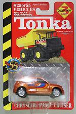 Tonka 1:64 Scale 2002 Series CHRYSLER PANEL CRUISER