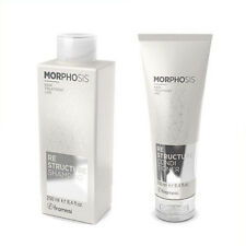 Framesi Morphosis Re Structure Kit Shampoo 250 ml + Conditioner 250 ml