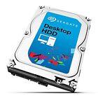 "Seagate Desktop HDD 8 TB Festplatte 3.5"" - SATA; 6GB/s, 256 MB Cache"