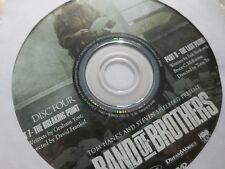 Band of Brothers Replacement Disc!  Disc 4, Disc Only!  U.S. Issue!
