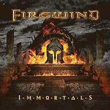 Firewind - Immortals - Limited Edition (NEW CD)