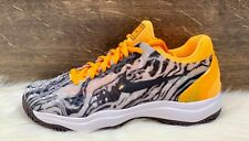 Nike Air Zoom Cage 3 HC Nadal Tennis Shoes 918193-008 Men's Size 6 Womens 7.5
