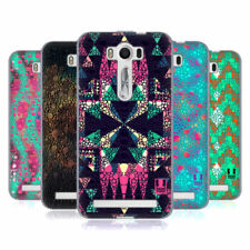 Cover e custodie Head Case Designs Per ASUS ZenFone 2 in pelle per cellulari e palmari