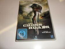 DVD  The Cross Roads - Die Verfluchten des Krieges