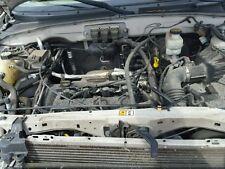 2005-06 Ford Escape Mercury Mariner Mazda Tribute 4x2 Auto Transmission 04591A