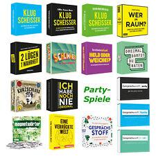 Partyspiele Familienspiele Wissen Klugscheißer Magnetwörter Gesprächsstoff Kylsk