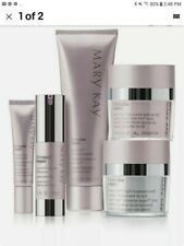 Mary Kay Timewise Repair Volu+Firm Set NEW Free Travel Bag Included