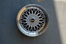 4 Wheels 18x9.5 inch Silver with Polish Lip Rims fits DODGE NEON
