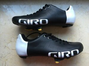 Giro Empire ACC black-white | size 43 EU/8.5 UK/ 9.5 US